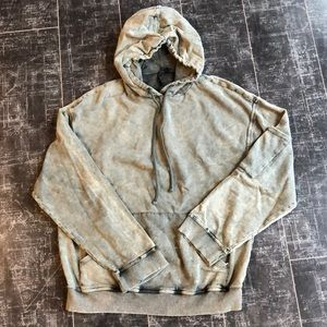 TOPSHOP BOUTIQUE 100% Cotton Hoodie